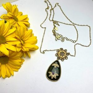 Spring inspired necklace collection lia Sophia